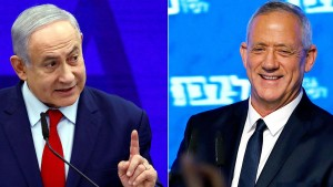 Israel-Wahl als Referendum über Netanjahu