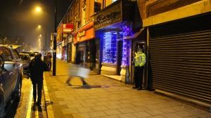 Sieben Festnahmen nach London-Attentat