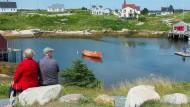Idyll in Nova Scotia: Deutsche schätzen die Provinz im Osten Kanadas sehr.
