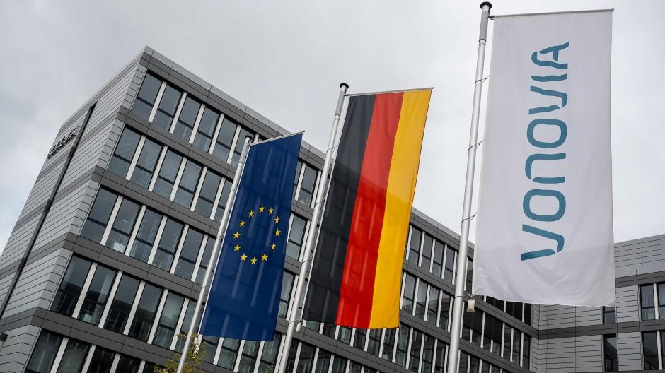 Vonovia schluckt die Deutsche Wohnen – das muss kein Nachteil für Mieter sein.