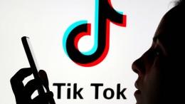 TikTok verlagert sich ins Ausland