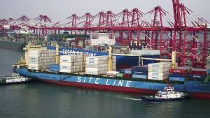 Handelsstreit spitzt sich zu