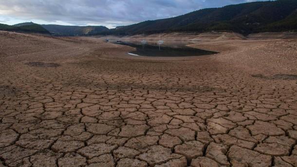 Spaniens Krieg ums Wasser