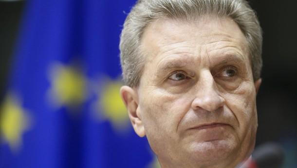 EU fährt Finanzhilfen an Türkei langsam zurück