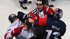 Red Bull verweigert Tore