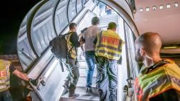 Österreich stoppt Abschiebung nach Afghanistan
