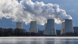 Bundestag beschließt Kohleausstieg