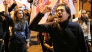 Geteilte Reaktionen auf Abstimmungsergebnis bei Türken