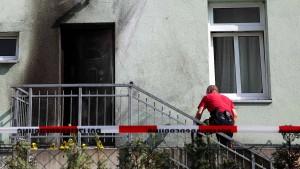 Bekennerschreiben zu Anschlägen in Dresden aufgetaucht