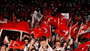 Wahl in Istanbul muss wiederholt werden