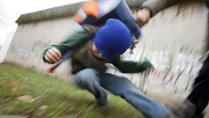 Hälfte der Jugendlichen weltweit erlebt Gewalt in der Schule