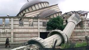 Erdbeben könnten Istanbul unvorbereitet treffen