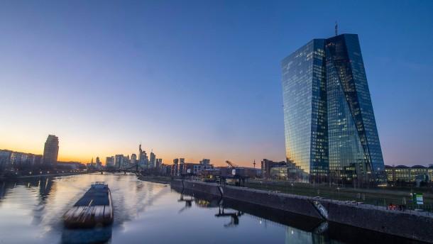 Wird der Euro bald digital?