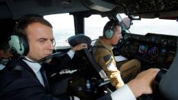 Machen 34 Projekte die EU verteidigungsfähig?