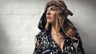 Akademische Würden machen den Hiphop nicht unbedingt leichter: Reyhan Şahin alias Lady Bitch Ray
