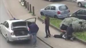 Belgien bestätigt Festnahme von mutmaßlichem Attentäter