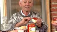 Ajvar - der Kleine-Leute-Kaviar vom Balkan