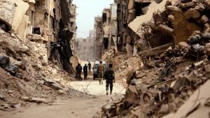 Innenminister verlängern Syrien-Abschiebestopp