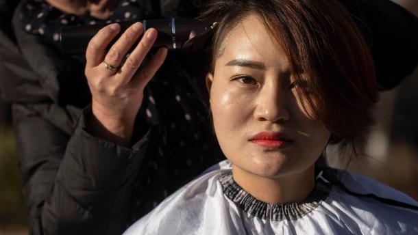 Prozess gegen Menschenrechtsanwalt Wang Quanzhang beginnt