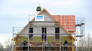 Die eigenen vier Wände mit einem Kredit: gar nicht mehr so einfach
