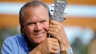 Country-Star Glen Campbell mit 81 Jahren gestorben