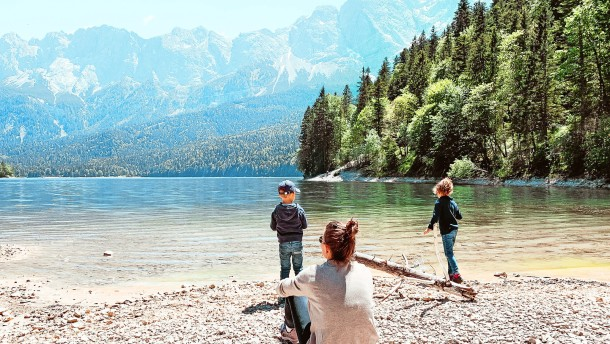 Die besten Tipps im Netz für Ausflüge mit Kindern