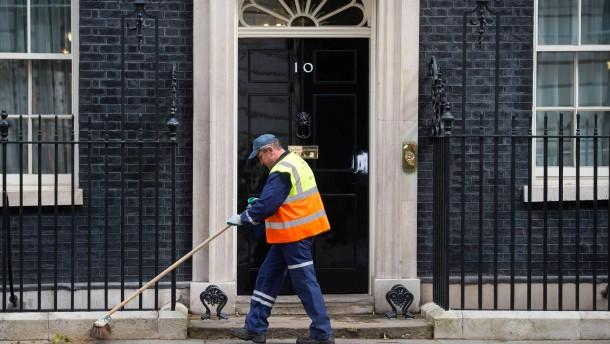 Warum die Wahl in Großbritannien historisch ist