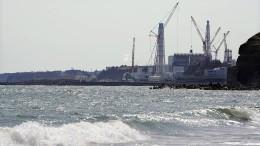 Japan wird Fukushima-Abwasser in Pazifik ablassen