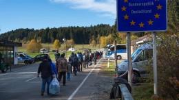 EU-Klage gegen Ungarn, Tschechien und Polen