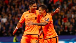 Liverpool gewinnt bei Torfestival
