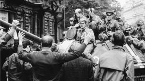 Das Vermächtnis des Prager Frühlings