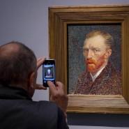 Zwar kein Wissenschaftler, aber auch ihm war der Erfolg erst postum vergönnt: Vincent van Gogh.