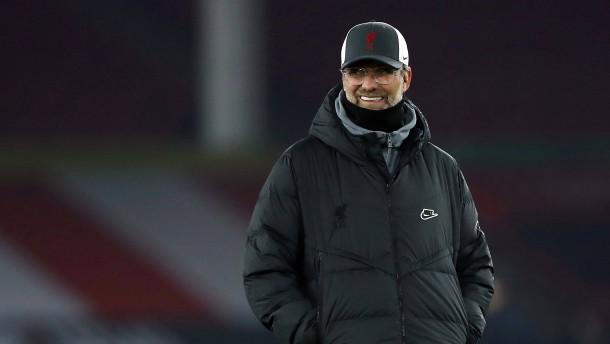 Klopp will nicht Bundestrainer werden