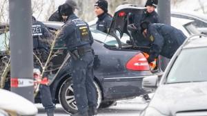 """Haft- und Bewährungsstrafen für """"Osmanen""""-Mitglieder"""