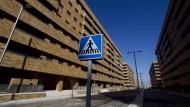 Spaniens Hausbesetzer-Szene boomt