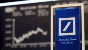 Mehr Qataris in der Deutschen Bank?