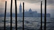 Venedig sagt Rollkoffern den Kampf an