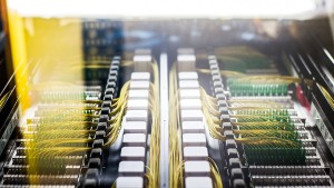 Indien macht dem Frankfurter Internetknoten Konkurrenz