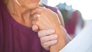 Alzheimer und der Verdacht