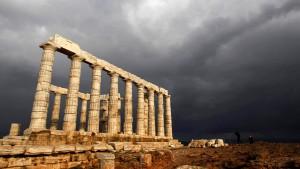 Griechenland braucht noch mehr Finanzhilfe