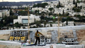 Vereinte Nationen werfen Israel Siedlungsbau vor