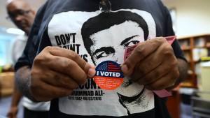 So groß ist die Gefahr von Wahlmanipulation