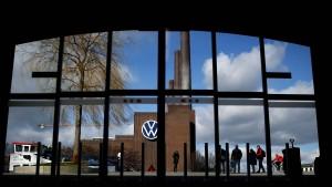 Bundesgerichtshof entscheidet zugunsten von Volkswagen