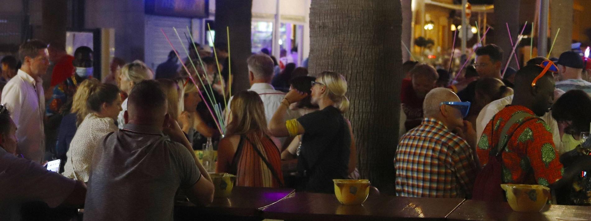 """Mallorca schließt die """"Schinkenstraße"""""""