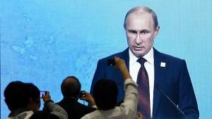 Der starke Wladimir