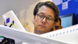 Luftfahrt-Gipfel beschließt 25 Maßnahmen gegen Flugchaos