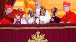 Kardinal Bergoglio ist der neue Papst Franziskus I.