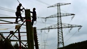 Treppenwitze der Energiewende