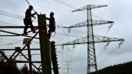 Wie sicher ist die Versorgung? Der Süden fürchtet Stromausfall, der Norden hat Windkraft im Überschuss. Wie passt das zusammen?