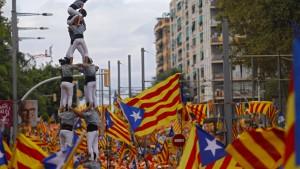Separatisten ruinieren Kataloniens Kreditwürdigkeit